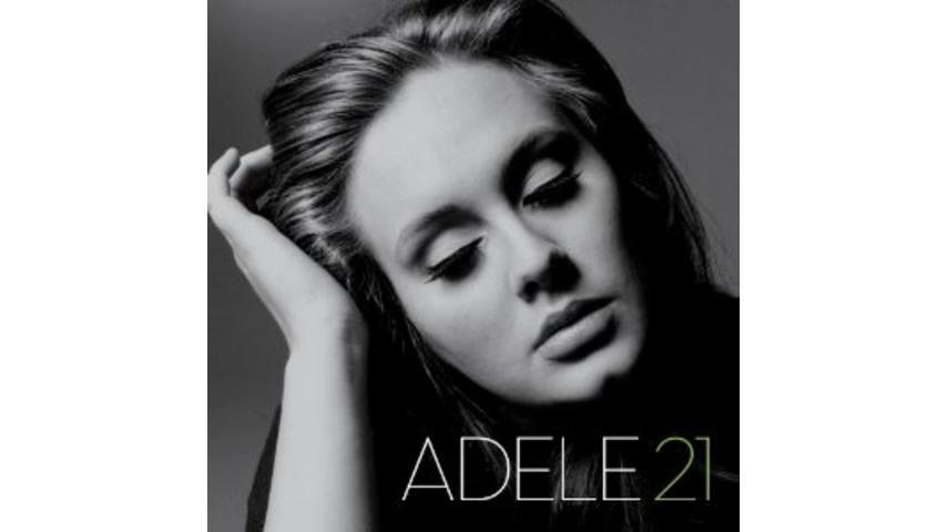 Adele: <i>21</i>
