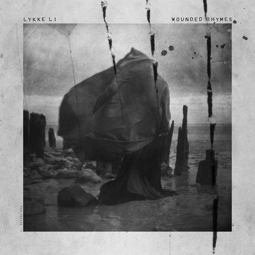 Listen to the New Lykke Li Album