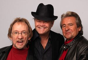 The Monkees Announce Spring Tour Dates