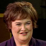Glenn Close Cast As Susan Boyle in Biopic