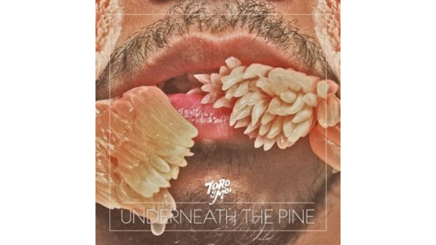 Toro y Moi: <i>Underneath The Pine</i>