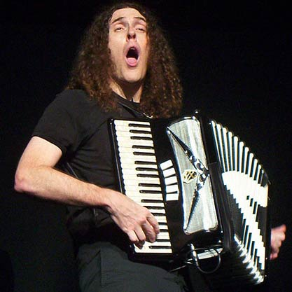 """Weird Al"" Yankovic Unveils Tour Dates"