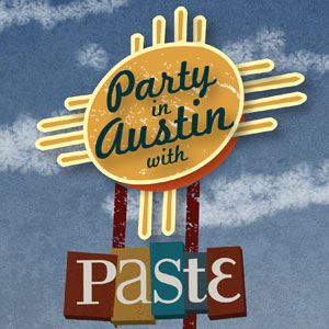 <i>Paste</i> Announces 2011 Austin Showcase Lineups During SXSW