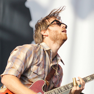 The Black Keys Announce Summer Tour Dates