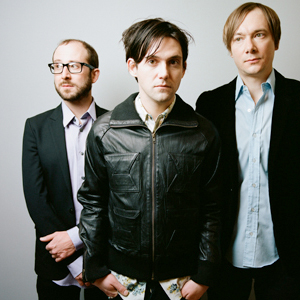Bright Eyes Members to Score <i>The Fault in Our Stars</i> Movie