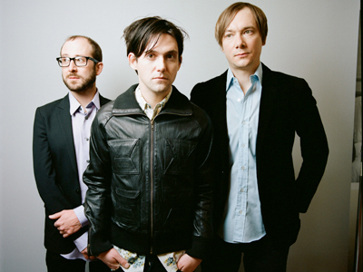 Bright Eyes Announce West Coast Tour Dates