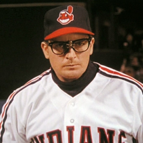 """Charlie """"Wild Thing"""" Sheen to Return in New <em>Major League</em> Movie"""