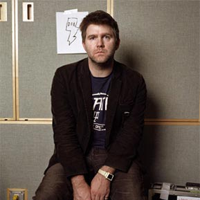 Conspiracies Abound Regarding LCD Soundsystem Ticket Issues
