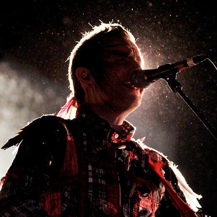 Jónsi Wins Inaugural Nordic Music Prize for <em>Go</em>