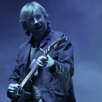 Phish Announces Summer Tour Dates