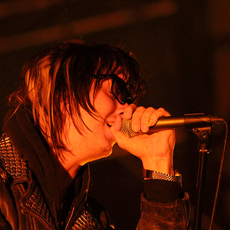 "The Strokes Release New Song, ""One Way Trigger"""