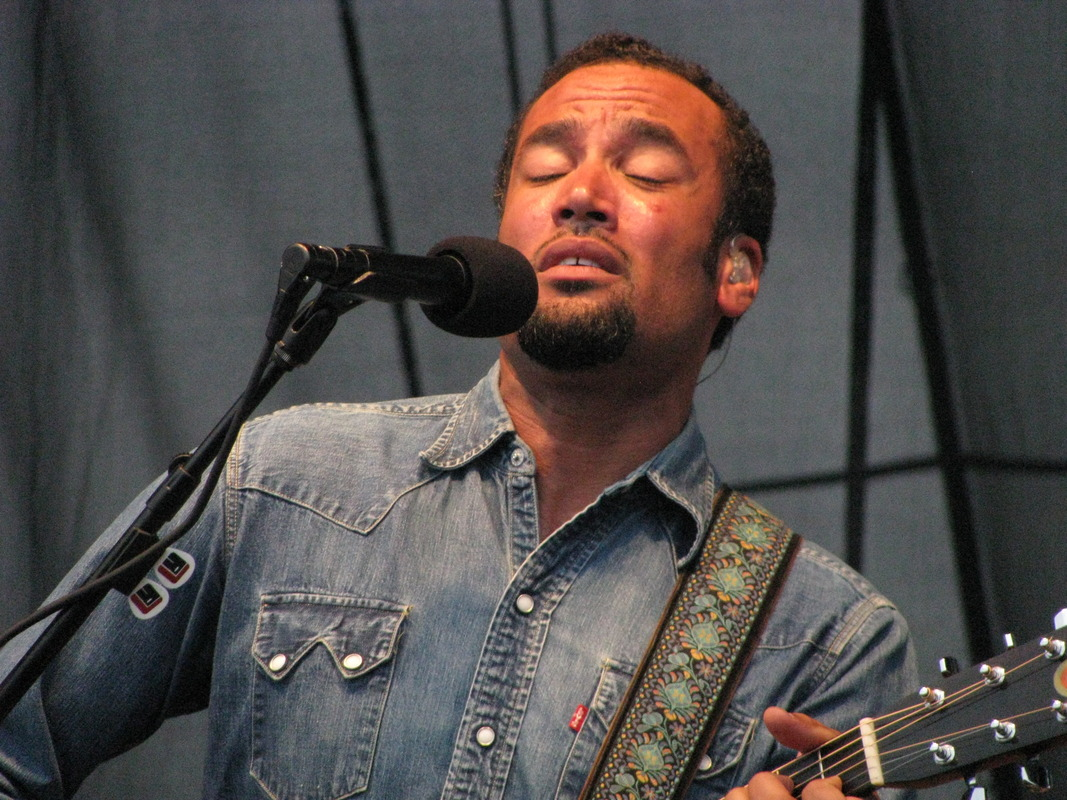 New Ben Harper Album Coming in May