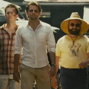 Watch the Teaser Trailer for <em>The Hangover Part II</em>