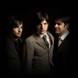 """Watch The Avett Brothers Play """"Murder in the City"""" on <i>Conan</i>"""