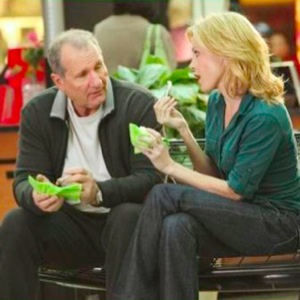 """<i>Modern Family</i> Review (Ep. 2.16 - """"Regrets Only"""")"""