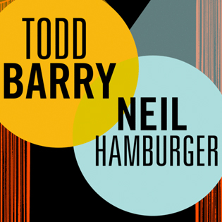 Neil Hamburger and Todd Barry Team Up For Spring Value Tour