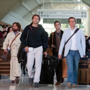 <em>The Hangover Part II</em> Theatrical Trailer Pulled