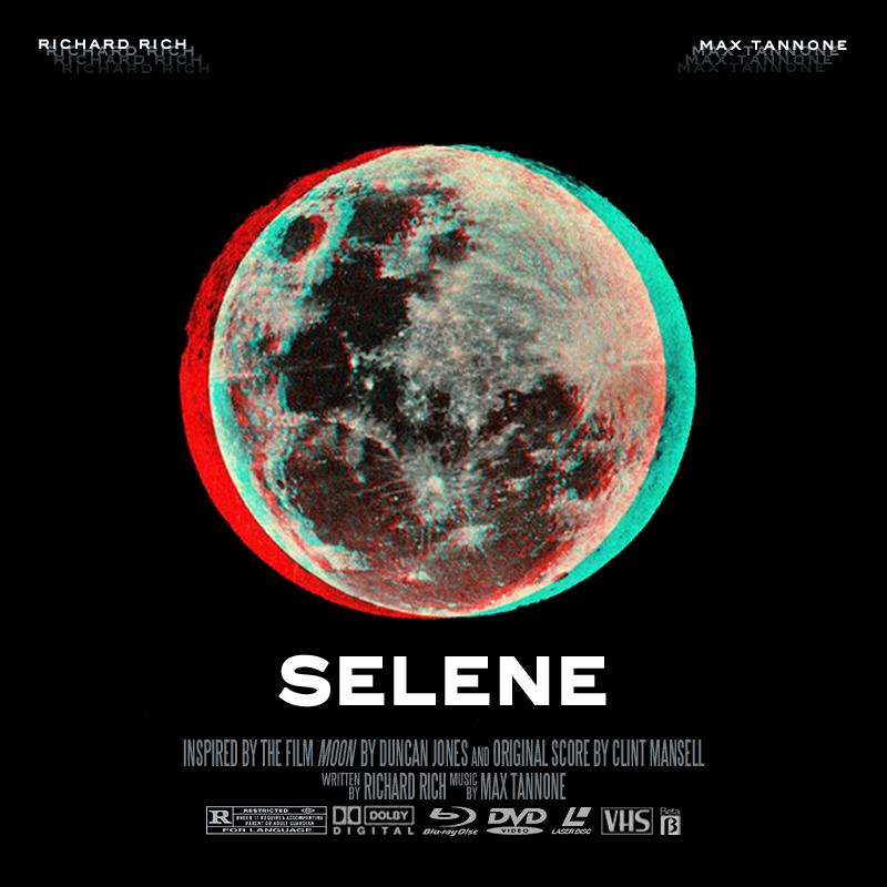 Mashup Producer Releases Concept EP Based on Sam Rockwell's <em>Moon</em>