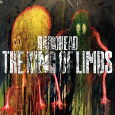 Radiohead: <em>The King of Limbs</em>
