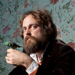 Watch Iron & Wine Perform on <em>Leno</em>