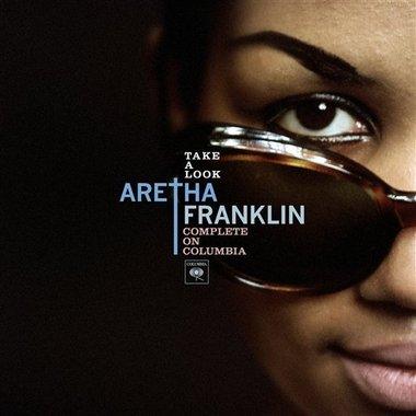 Columbia Announces Massive Aretha Franklin Collection