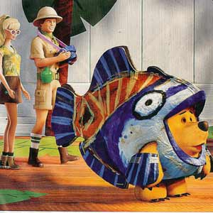 Pixar to Release Two <em>Toy Story</em> Shorts in 2011