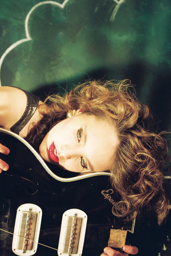 Anna Calvi Cancels UK Tour