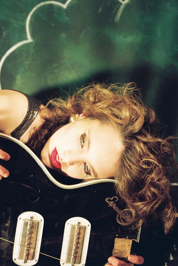 Anna Calvi Cancels UK Tour