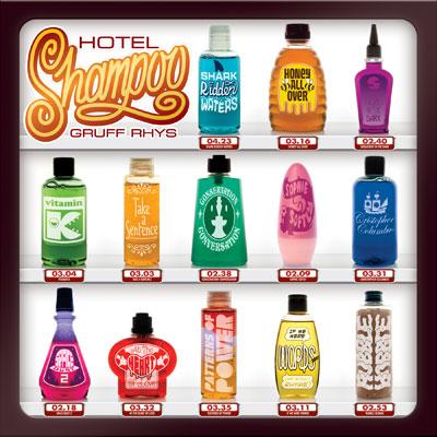 Super Furry Animals Frontman Gruff Rhys Announces Solo Album, U.S. Tour