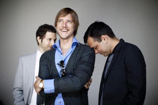 Interpol To Collaborate with David Lynch at Coachella