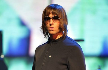 Liam Gallagher Wants To Make Oasis Biopic?