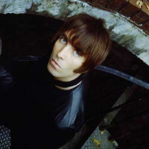 Liam Gallagher Producing Film About The Beatles' Apple Corps