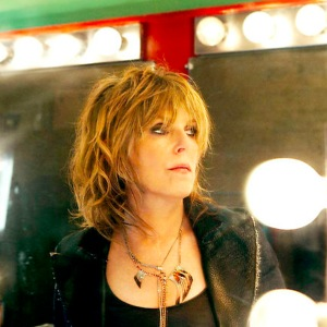 Catching Up With... Lucinda Williams
