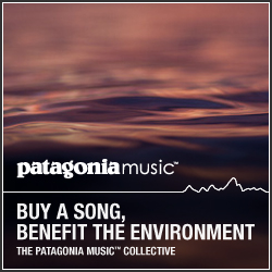 Pearl Jam, Sun Kil Moon, MMJ, Many More Partner With Patagonia for Charity