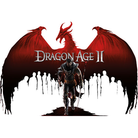 An Appropriately Epic <em>Dragon Age</em> Retrospective