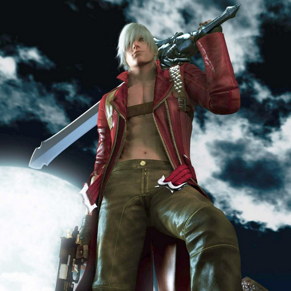 <em>Devil May Cry</em> Movie Adaptation on the Way