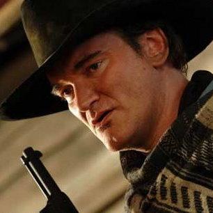 Quentin Tarantino's Spaghetti Western Script is Finished