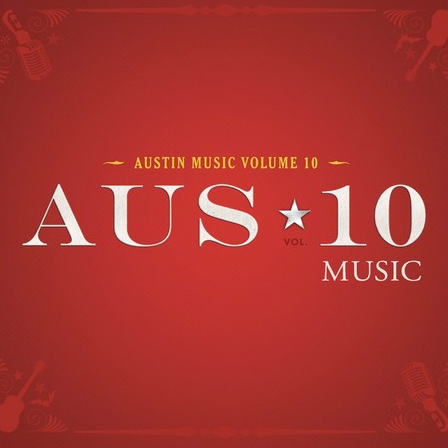 Bill Callahan, TV Torso, Many More Featured on <i>Austin Music Volume 10</i>