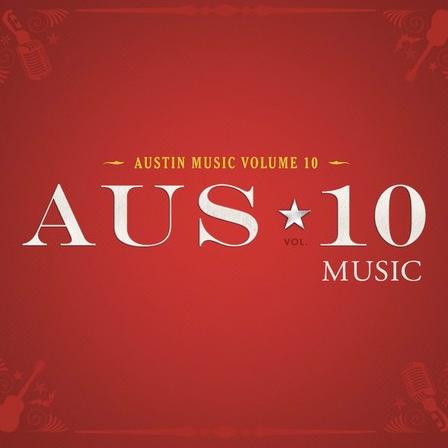 Bill Callahan, TV Torso, Many More Featured on <i>Austin Music Volume 10</i>