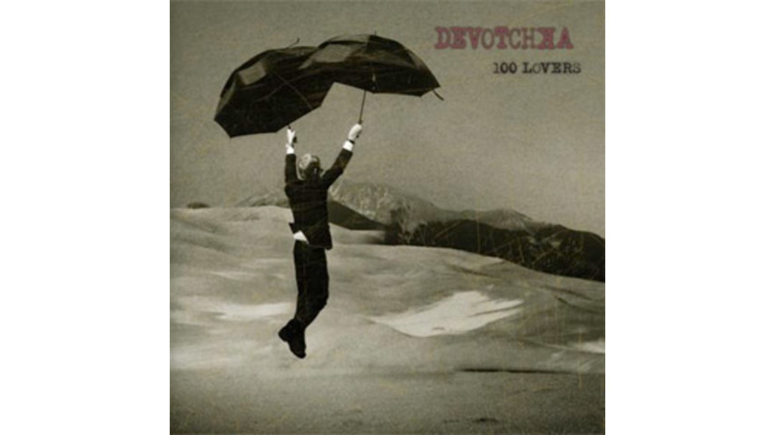 DeVotchKa: <i>100 Lovers</i>