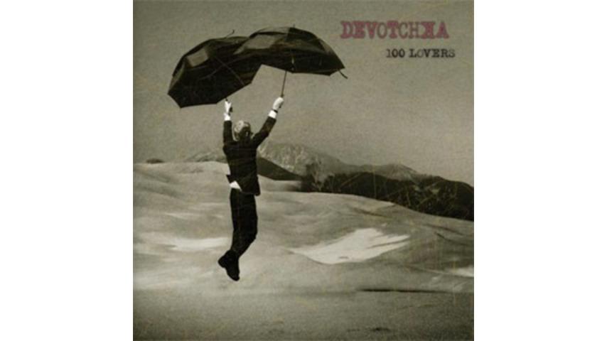 DeVotchKa: <i>100 Lovers</i>