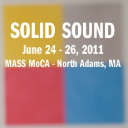 Levon Helm, Thurston Moore, John Hodgman, Many More Playing 2011 Solid Sound Festival