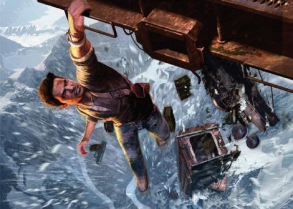 A Brief History of the <em>Uncharted</em> Movie
