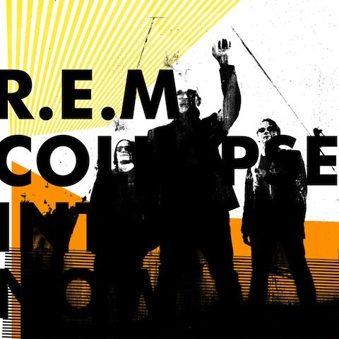 Listen to the New R.E.M. Album, <i>Collapse Into Now</i>
