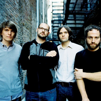 Death Cab For Cutie Announce North American Tour