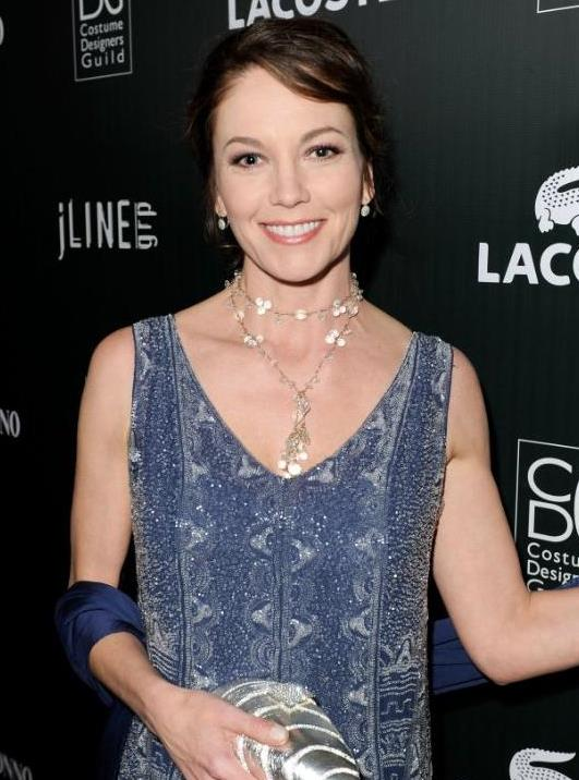 Diane Lane Cast as Martha Kent in Superman Reboot