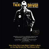 Martin Scorsese's <em>Taxi Driver</em> Returning to AMC Theaters for Two Nights