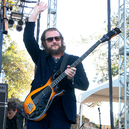 My Morning Jacket Finishes New Album, <em>Circuital</em>