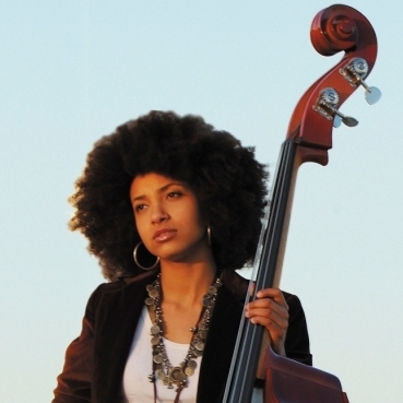 Esperanza Spalding Return to the Studio in May