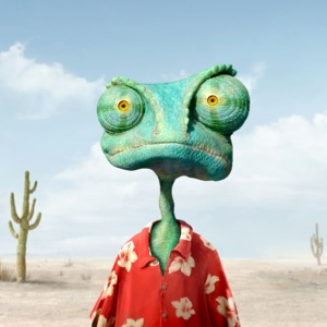 <i>Rango</i> Review